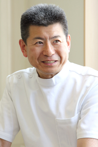 院長  宋 桂雄(そう よしお)